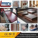 the panel frame laminating machine manufacturers