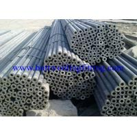 China 10 Inch Sch80 2205 2750 Cold Rolled Seamless Stainless Steel Tubing , 10MM TO 710MM OD on sale