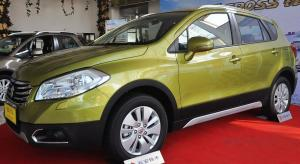 Durable Aftermarket Car Door Replacement For Suzuki S Cross