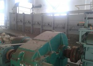 China Horizontal Cope Type Piercing Mill For Stainless Steel Seamless Pipe on sale