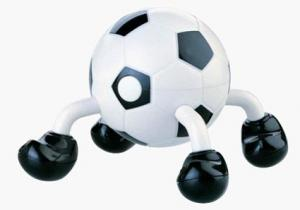 China mini Electric football Massager(QY-24) on sale