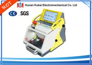 China Promotion! World Used Automatic Computerized Modern SEC-E9 Car Key Cutting Machine Lowest Price for Automobile, House supplier