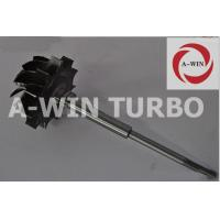 Automobile Turbo Turbine Shaft K29 , M-Benz KKK Turbocharger Shaft