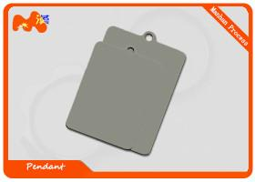 China Metal Personalized Sublimation Dog Tags For Boyfriend Birthday Gifts supplier