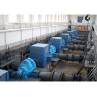 High Efficiency Deliver Single Stage Horizontal Axial Flow Pump For Agriculture Irrigation