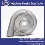 Investment Casting Pump Parts Centrifugal Pump
