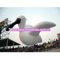 Promotion advertising inflatable helium cartoon character balloon