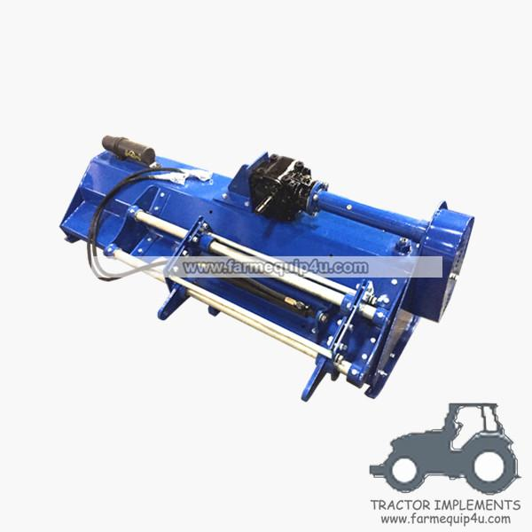 EFGCH165 Tractor Mounted Flail Mower with Hammer blade for