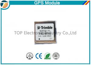 China Trimble Copernicus II GPS Receiver Module Support SSC Micro GPS Module on sale