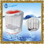 75gpd 5 Stage Reverse Osmosis Water Filtration System With Plastic Tap High Absorbency