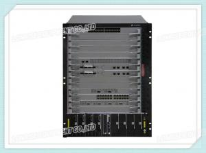 China Huawei ES0Z1B12ACS0 S7712 Basic Non-PoE Assembly Chassis with 2*SRUA, 2*AC Power on sale