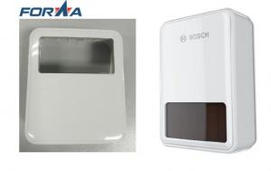 China Overmolding Plastic Custom Injection Mould Electronic Box BOSCH At Sensor ASA UV Stablized on sale