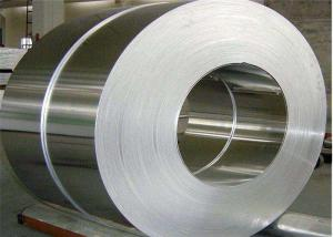China S32900 Stainless Steel Coil , Super Duplex Material Customized Thickness on sale