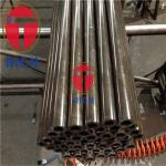 Heat Treatment 12000mm EN10216-2 Steel Hydraulic Tubing
