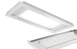 China 300x600mm Ultra Thin LED Panel Light LED Kitchen Light for Under Cabinet on sale