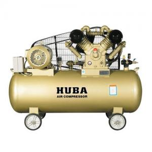 China 2 stage air compressor on sale