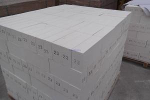 China Mullite Insulating Fire Brick Refractory on sale