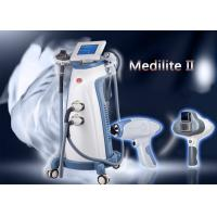 Humanized Interface Vertical Permanent Hair Removal Machine Bionics Design