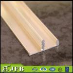China Foshan factory supply Powder coating Aluminum extrusion profile for window & door wholesale