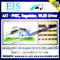 China AAT1140IGV-0.6-T1 - AAT - Fast Transient 600mA Step-Down Converter - Email: sales009@eis-ic.com on sale