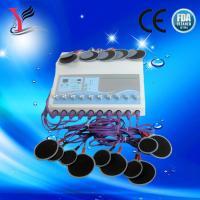 China Professional Electrical muscle stimulator EMS slimming machine YLZ-T-502 on sale