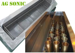 China Durable Ultrasound DPF Filter Cleaning MachineWith High Temperature Resistance on sale