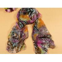 China Cashmere Silk Scarf 006 on sale