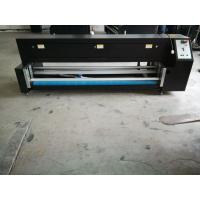 China Directly Roll To Roll Type Digital Sublimation Fabric Heater With Filter on sale