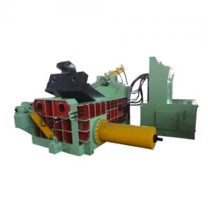 China Y81-125ton hydraulic waste can baler on sale