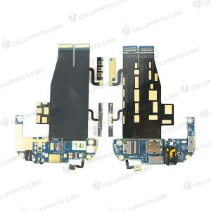 China Flex Cable With Power Button Connector For T-Mobile myTouch 4G by HTC on sale