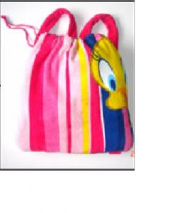 China towel beach bag on sale