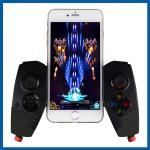China Wireless Bluetooth Telescopic Game Controller Joystick For Iphone Android PC wholesale