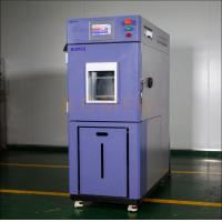 Fast Change Rate High And Low Temperature Test Chamber LCD Touch Screen Style
