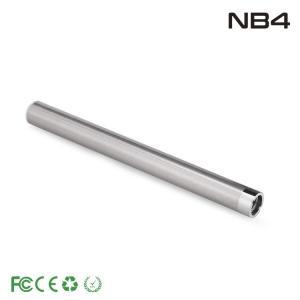 China NB3 E Cigarette Battery Internal Thread USB Charger 1.2V Preheat Output Slim on sale