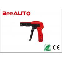 cable tie fastening tool CE fastening tool for nylon cable tie LS-600A