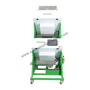 China Optoelectronic CCD Camera Tea Color Sorter on sale