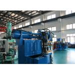 China High Hardness Rubber Transfer Moulding Machine , 1000 Ton Rubber Compression Molding Machine wholesale