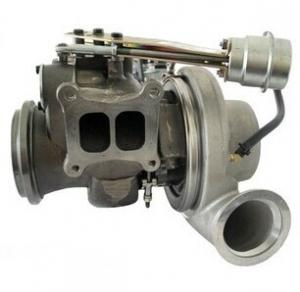 China Cummins Truck, Front-End Loader HX55W Turbo 4037635,4037636,4089863 on sale
