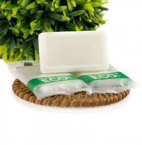 China ECO AMENITIES Hotel Face & Body Soap 14g/0.5oz on sale