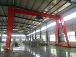 Various Styles Sophisticated Technologies 32Ton Easy Operated Gantry Crane with Quantity Assured
