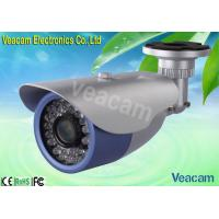 4-9mm Manual Zoom Lens , 540TVL, ¢8X36PCS and 50M IR Range Infrared Surveillance Cameras