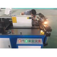 Accuracy Copper Punching And Bending Machine , CNC Busbar Fabrication Machine