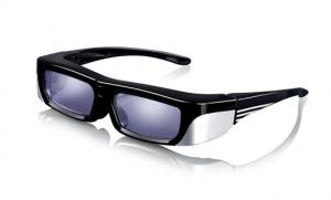 China Cool visual enjoyment DLP link 3D shutter glasses on sale