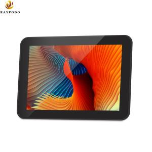 China All In One Touch Screen Desktop Monitor Raypodo 8 Inch Vesa Android Poe Tablet on sale