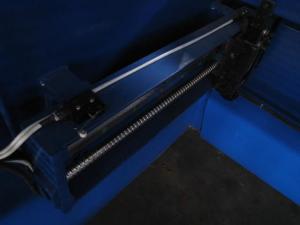China Iron Sheet Swing Beam Hydraulic Shearing Machine High Efficiency Sheet Metal Shears on sale
