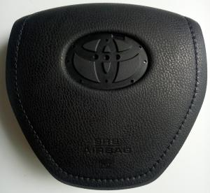 Quality Toyota Car Body Spare Parts Airbag Cover SRS For Toyota Highlander 2012 Driver Side for sale