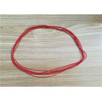 China red high precision large rubber o ring, NBR O Ring, China manufacture customized o ring on sale