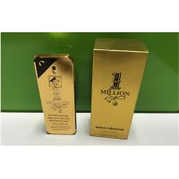 Authentic Perfume For Men , Eau De Toilette MaleFragrance 100ml 3.4FL.OZ
