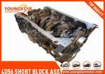 Ensemble de bloc court de moteur de Mitsubishi Pajero L300 4D56 2.5TD avec le PISTON 21102-42K00A