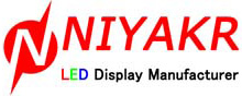 China Outdoor Full Color LED Display manufacturer
